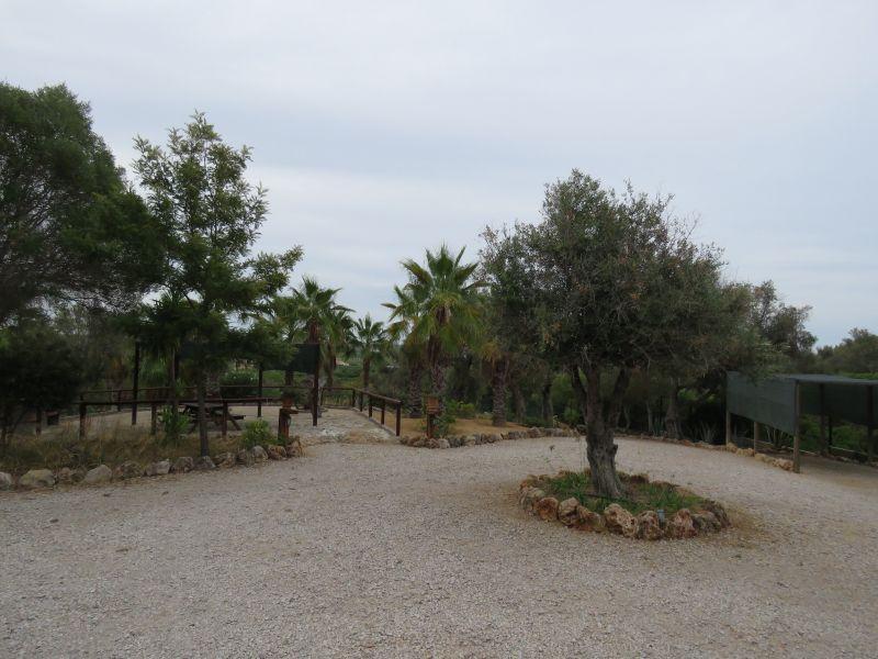 Entrada Locação Casa 75803 Lagoa