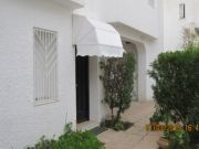 Apartamento em vivenda Tunis 2 a 3 pessoas