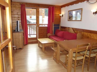 Sala de estar Loca��o Apartamentos 81320 Oz en Oisans