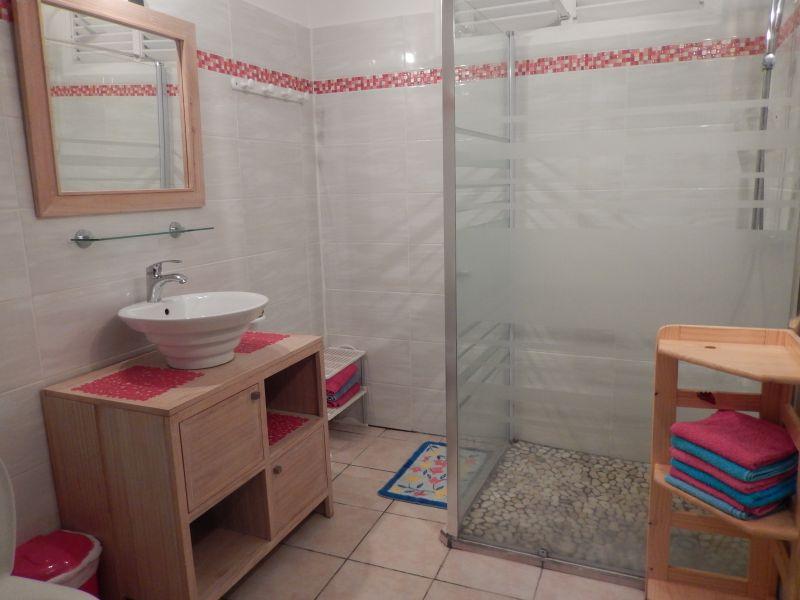 casa de banho Locação Apartamentos 82066 Saint Francois