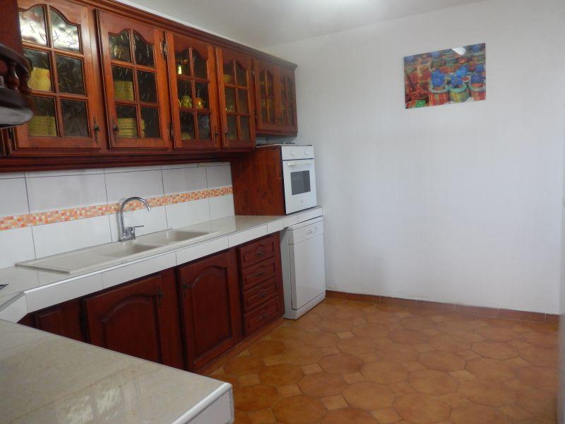 Cozinha americana Locação Apartamentos 82066 Saint Francois