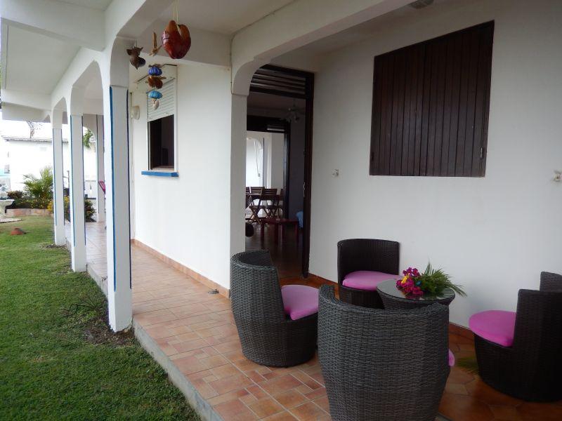 Terraço 2 Locação Apartamentos 82066 Saint Francois