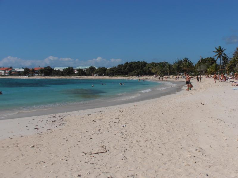 Praia Locação Apartamentos 82066 Saint Francois