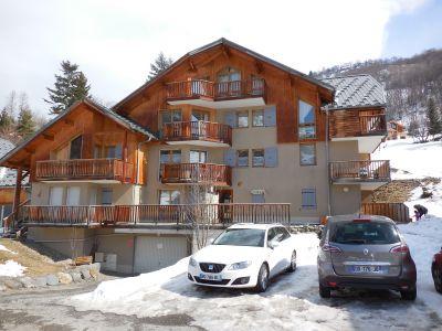 Loca��o Apartamentos 82534 Valloire