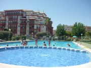 Apartamento em residência Torrevieja 1 a 8 pessoas