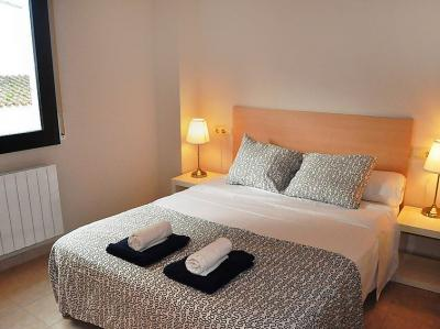 Loca��o Apartamentos 85423 Tossa de Mar