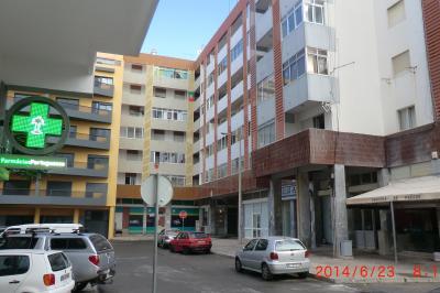 Vista exterior do alojamento Locação Apartamentos 88628 Quarteira