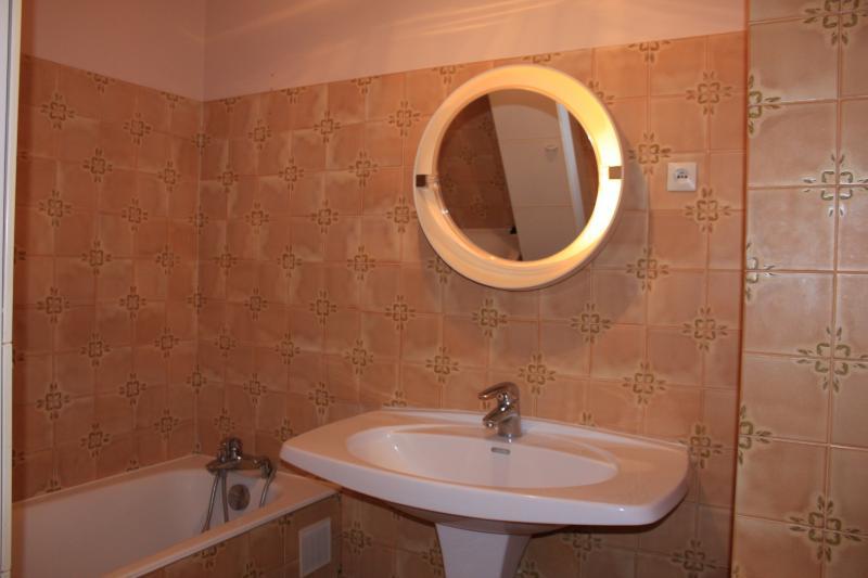casa de banho Locação Apartamentos 10782 Cabourg