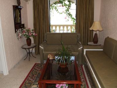 Loca��o Apartamentos 11239 Port El Kantaoui