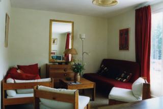 Sala Loca��o Apartamentos 1139 Les 2 Alpes
