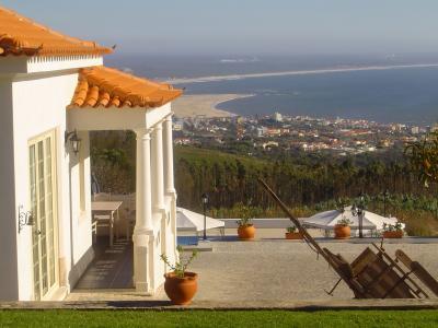 Vista desde do alojamento Loca��o Quarto de h�spedes 11824 Figueira da Foz