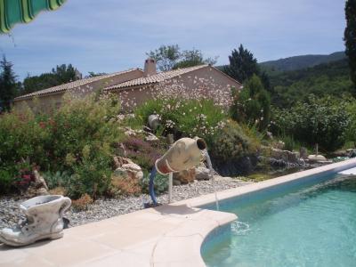 Piscina Loca��o Casa de turismo rural/Casa de campo 11875 Forcalquier