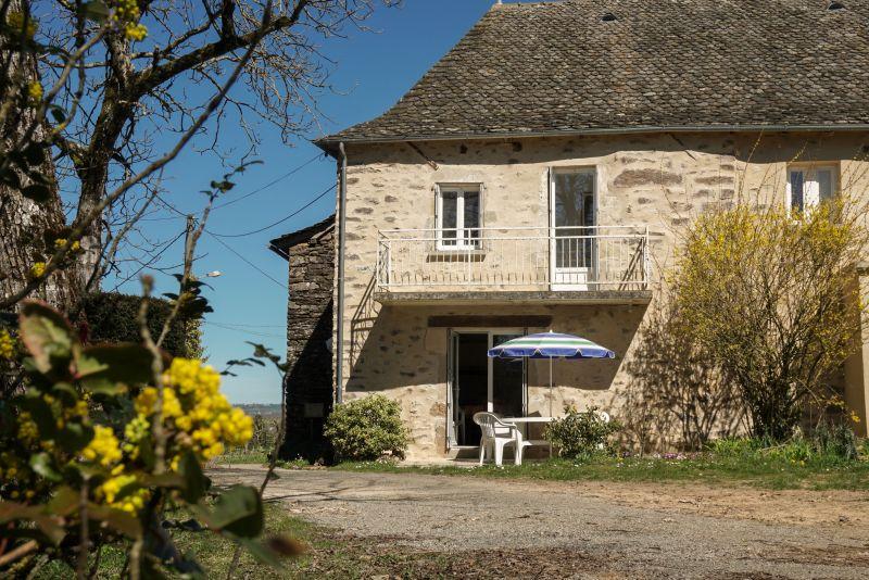 Locação Casa de turismo rural/Casa de campo 12137 Rignac