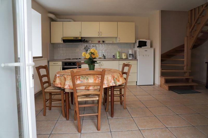 Canto cozinha Locação Casa de turismo rural/Casa de campo 12137 Rignac
