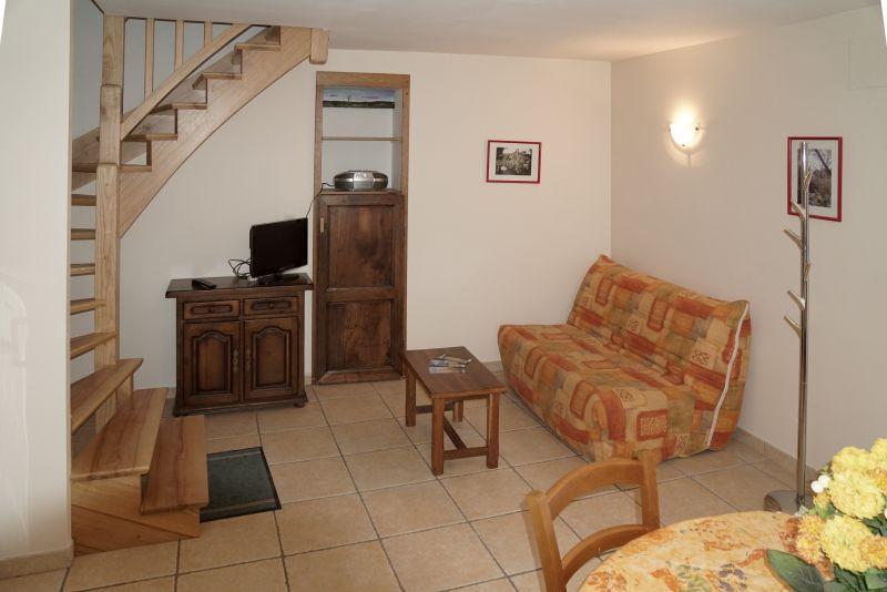 Sala Locação Casa de turismo rural/Casa de campo 12137 Rignac