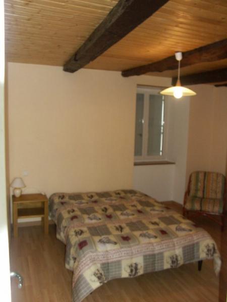 quarto 1 Locação Casa de turismo rural/Casa de campo 12137 Rignac