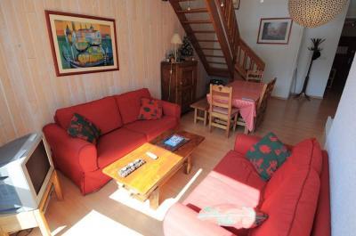 Sala Loca��o Apartamentos 1221 Les 2 Alpes