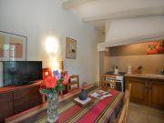 Casa de turismo rural Les Baux de Provence 4 a 6 pessoas