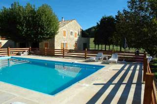 Piscina Loca��o Casa de turismo rural/Casa de campo 13158 Forcalquier