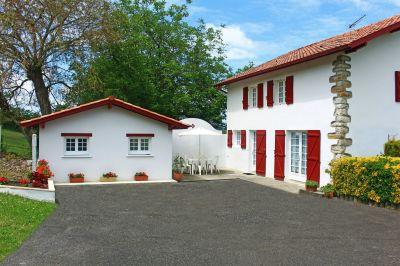 Loca��o Casa de turismo rural/Casa de campo 13612 Bayonne