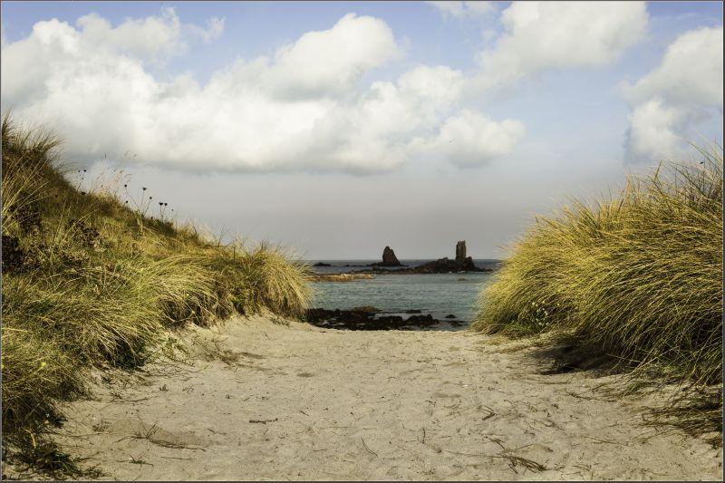 Praia Locação Casa de turismo rural/Casa de campo 13634 Morlaix