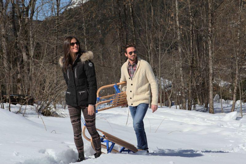 Locação Chalé 1412 Chamonix Mont-Blanc