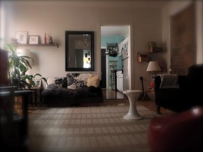 Sala Loca��o Apartamentos 14220 Montreal