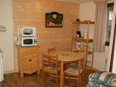Sala de jantar Loca��o Est�dio 14581 Puy Saint Vincent