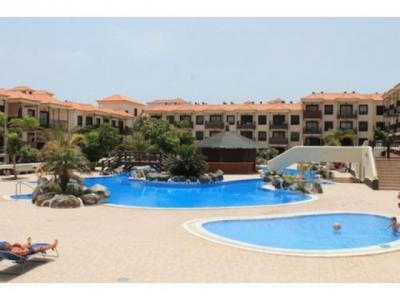 Piscina Loca��o Apartamentos 14662 Costa del Silencio