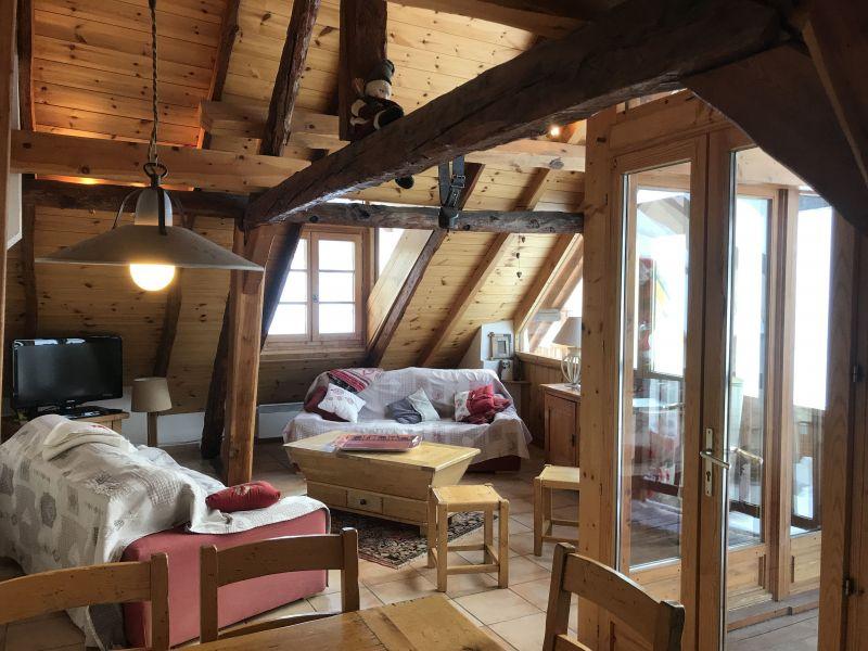 Sala Locação Apartamentos 14750 Serre Chevalier