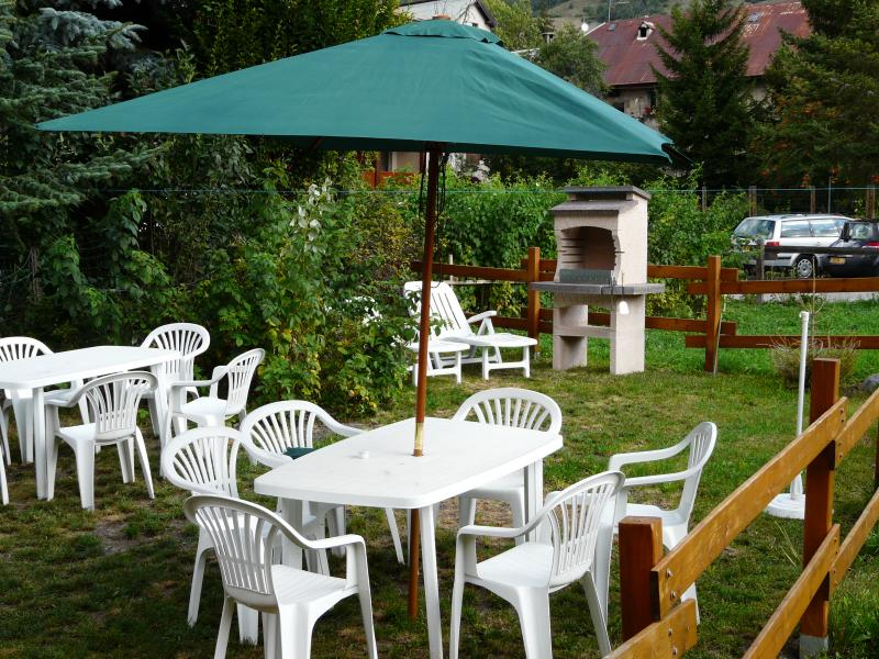 Jardim Locação Apartamentos 14750 Serre Chevalier
