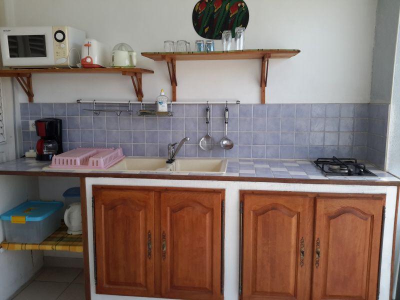 Cozinha independente Locação Apartamentos 15113 Sainte Luce