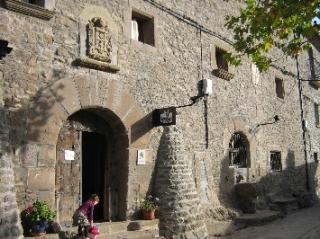 Vista exterior do alojamento Loca��o Casa de turismo rural/Casa de campo 15760 A�nsa