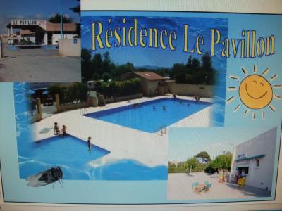 Locação Mobil Home 16026 Port La Nouvelle