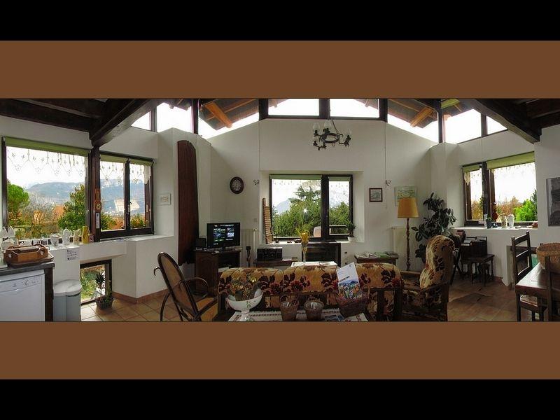 Sala Locação Casa de turismo rural/Casa de campo 16078 Grenoble
