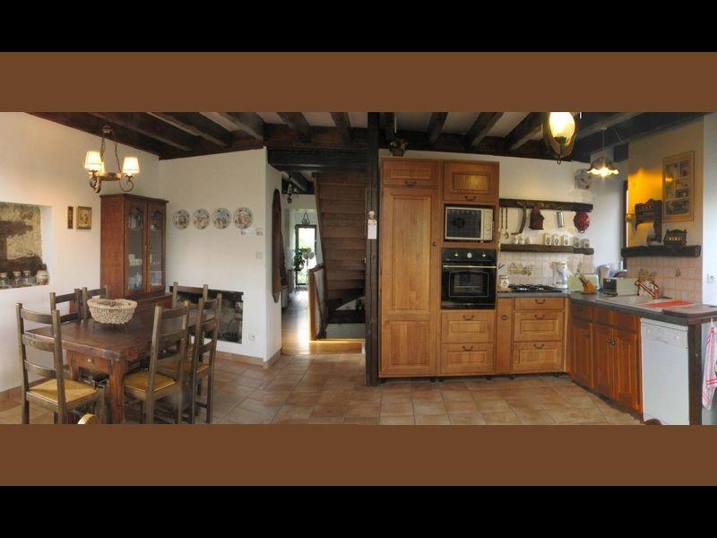 Sala de jantar Locação Casa de turismo rural/Casa de campo 16078 Grenoble