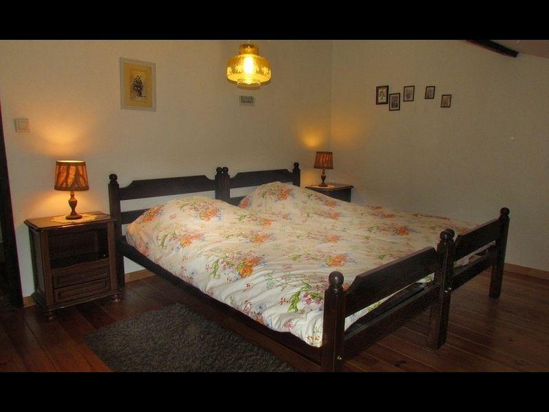 quarto 2 Locação Casa de turismo rural/Casa de campo 16078 Grenoble