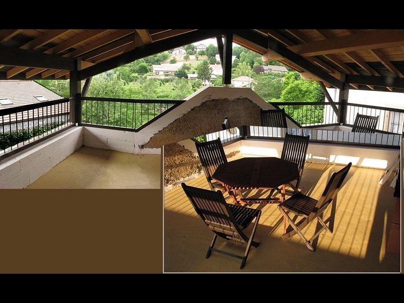 Mezzanine Locação Casa de turismo rural/Casa de campo 16078 Grenoble