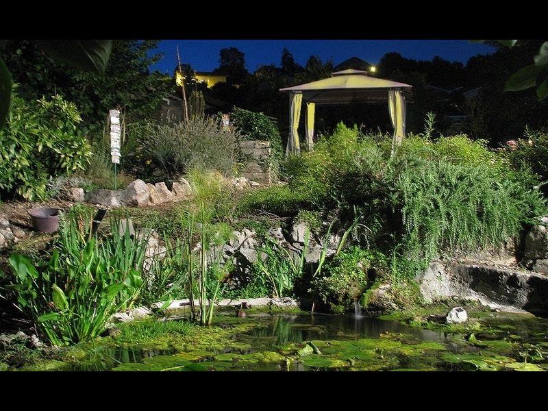 Jardim Locação Casa de turismo rural/Casa de campo 16078 Grenoble