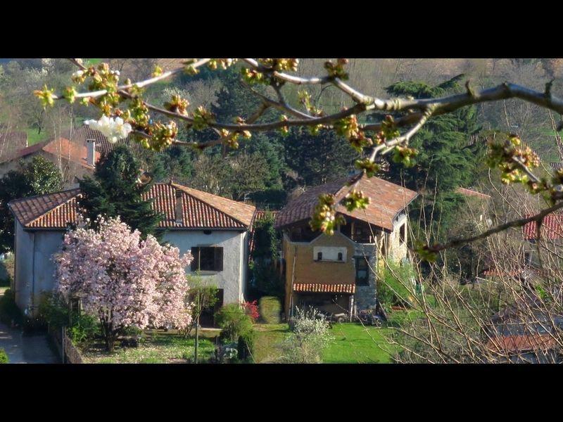 Vista exterior do alojamento Locação Casa de turismo rural/Casa de campo 16078 Grenoble