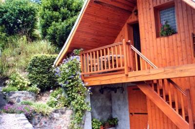 Vista exterior do alojamento Locação Casa de turismo rural/Casa de campo 16144