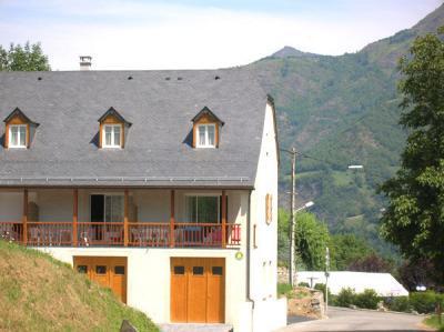 Loca��o Casa de turismo rural/Casa de campo 16168 Luz Saint Sauveur