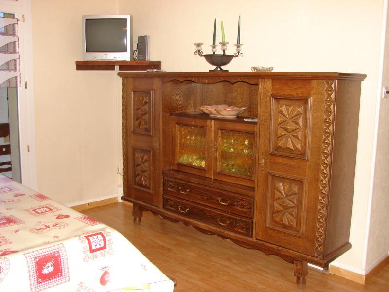 Sala de estar Locação Casa 16964 Montgenevre