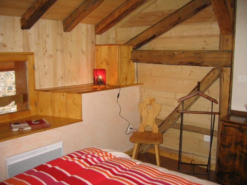 quarto 2 Locação Chalé 1767 Les Menuires