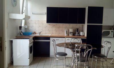 Locação Apartamentos 18174 Le Touquet