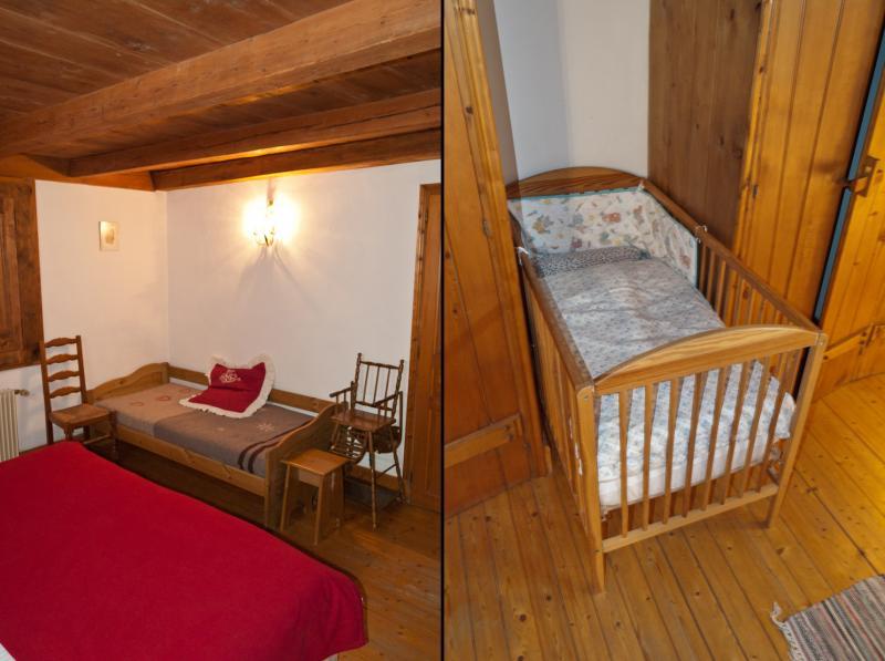 quarto 2 Locação Apartamentos 19683 Megève