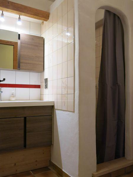casa de banho Locação Apartamentos 19683 Megève