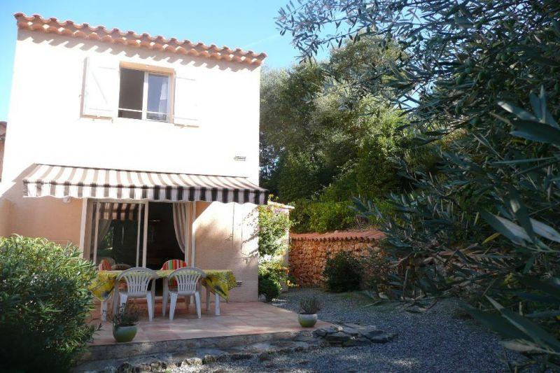 Jardim Locação Casa 22491 Sainte Maxime