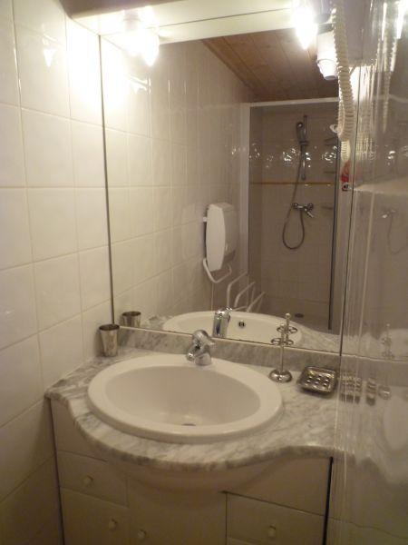 casa de banho 2 Locação Chalé 2379 Praz de Lys Sommand