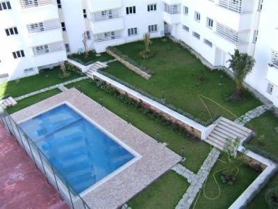 Piscina Loca��o Apartamentos 24060 Tanger